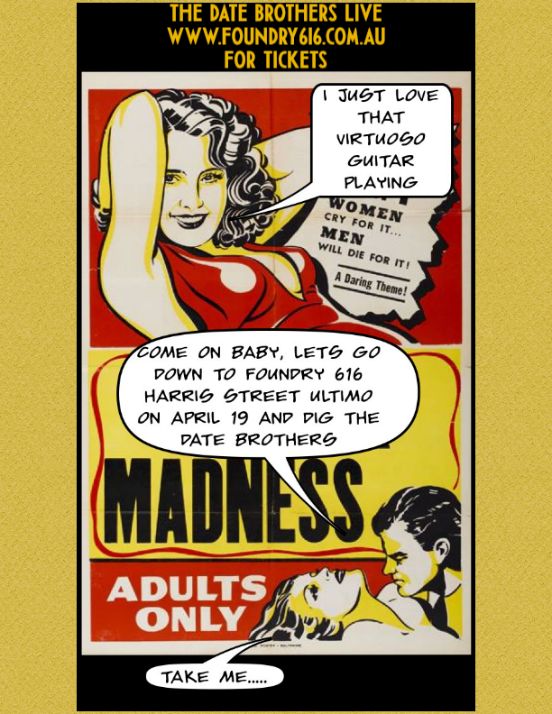 Madness_poster