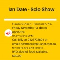Frankston, Victoria – 13/11/15
